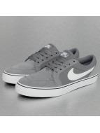 Nike SB Сникеры SB Satire II серый