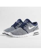 Nike SB Сникеры SB Stefan Janoski Max синий