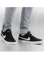 Nike SB Сникеры Koston Hypervulc черный
