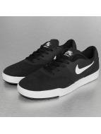 Nike SB Сникеры Paul Rodriguez 9 черный