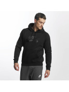 Nike SB Толстовка Icon черный