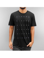 Nike SB Футболка SB S Varsity Dry черный
