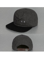 Nike SB Casquette Snapback & Strapback SB Varsity S gris