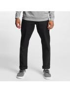 Nike SB Chinot/Kangashousut SB Icon musta