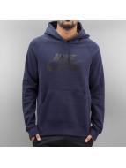 Nike SB Hoodies SB Icon blå