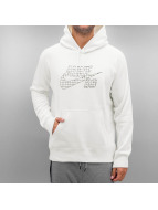 Nike SB Hoody Icon Grid Fill weiß