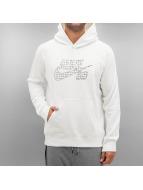 Nike SB Hoody Icon Grid Fill wit
