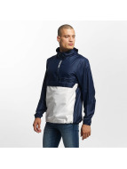Nike SB Packable Anorak Jacket Dark Obsidian/White