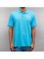 Nike SB poloshirt Dri-Fit Pique turquois