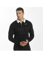 Nike SB poloshirt Dry Polo zwart