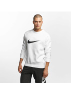 Nike SB Pullover Icon blanc