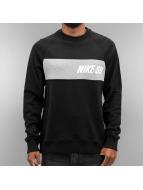 Nike SB Pullover SB Everett Crew noir