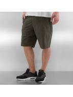 Nike SB shorts Everett olijfgroen