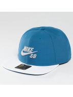 Nike SB Snapback Icon bleu