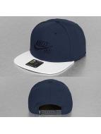 Nike SB Snapback Cap Icon Snapback blau