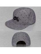 Nike SB Snapback Cap Chambray Phillips Pro grau