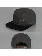 Nike SB Snapback Cap SB Varsity S grey