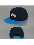 Nike SB Snapback Cap SB Icon schwarz