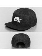 Nike SB snapback cap Artist Pro zwart