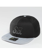 Nike SB Snapback Caps Dry svart