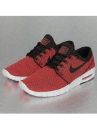 Nike SB Sneaker SB Stefan Janoski Max arancio
