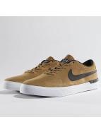 Nike SB Sneaker SB Koston Hypervulc Skateboarding beige