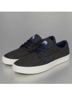 Nike SB Sneaker SB Portmore Canvas grau