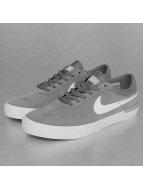 Nike SB Sneaker Koston Hypervulc Skateboarding grau