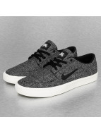 Nike SB sneaker Portmore grijs