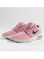 Nike SB Sneaker Stefan Janoski Max (GS) pink