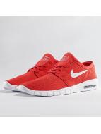 Nike SB sneaker Stefan Janoski Max rood