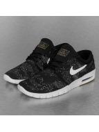 Nike SB Sneaker Stefan janoski Max Premium schwarz