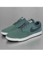 Nike SB sneaker Fokus Skateboarding turquois