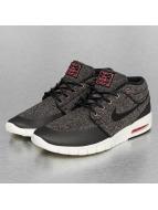 Nike SB sneaker SB Stefan Janoski Max Mid zwart