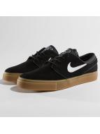 Nike SB sneaker Zoom Stefan Janoski zwart