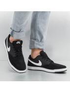 Nike SB Sneakers SB Fokus Skateboarding èierna