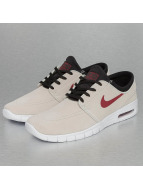 Nike SB Sneakers Stefan Janoski Max béžová