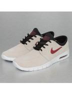 Nike SB Sneakers Stefan Janoski Max bej