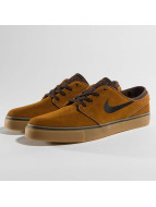Nike SB Sneakers SB Zoom Stefan Janoski brun