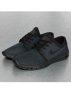 Nike SB Sneakers Stefan Janoski Max czarny