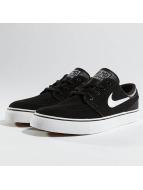 Nike SB Sneakers SB Stefan Janoski czarny