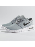 Nike SB Sneakers Stefan Janoski Max grå