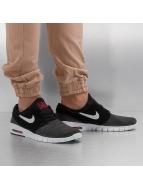 Nike SB Sneakers Stefan Janoski Max gri