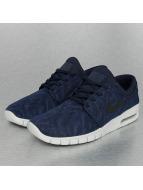 Nike SB Sneakers Stefan Janoski Max indigo