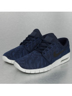 Nike SB Sneakers Stefan Janoski Max indygo