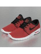 Nike SB Sneakers SB Stefan Janoski Max pomaranczowy