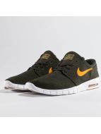 Nike SB Sneakers Stefan Janoski Max zielony