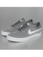 Nike SB Koston Hypervulc Skateboarding Shoes Cool Grey/White/Wolf Grey
