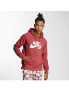 Nike SB Sweat capuche SB Icon rouge