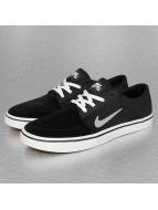 Nike SB Tøysko SB Portmore svart